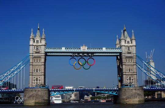 Londonā atklās XXX Olimpiādes spēles