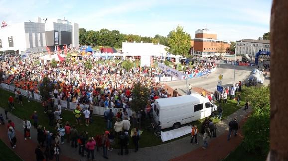 """Līdz """"Sportlat Valmieras maratonam""""  atlicis vairāk kā mēnesis!"""