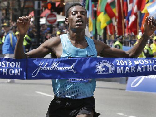 Bostonas maratona uzvarētāji nākamgad aizstāvēs savus titulus