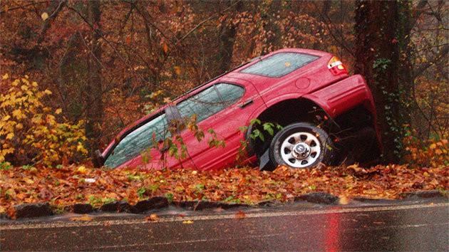 Viens no biežākajiem  ceļotāju nāves cēloņiem- satiksmes negadījumi