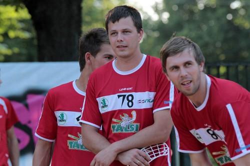 """""""Talsi/Triobet"""" triumfē VFL Elites grupā"""