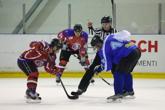 Hokeja prognožu konkursa 5.nedēļas REZULTĀTI
