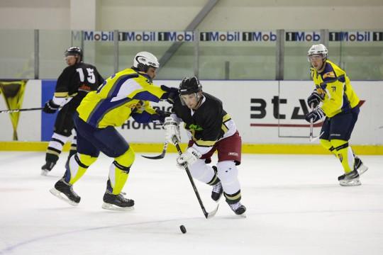Hokeja prognožu konkursa 7.nedēļas REZULTĀTI