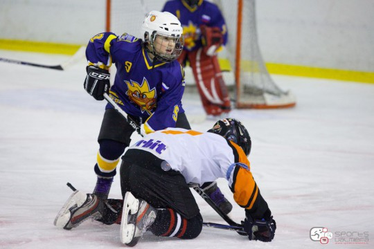 Hokeja prognožu konkursa 8.nedēļas REZULTĀTI