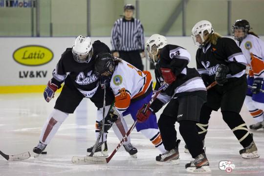 Hokeja prognožu konkursa 9.nedēļas REZULTĀTI