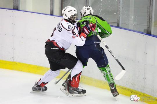 Hokeja prognožu konkursa 11.nedēļas JAUTĀJUMI