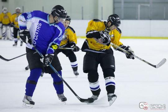 Hokeja prognožu konkursa 12.nedēļas JAUTĀJUMI