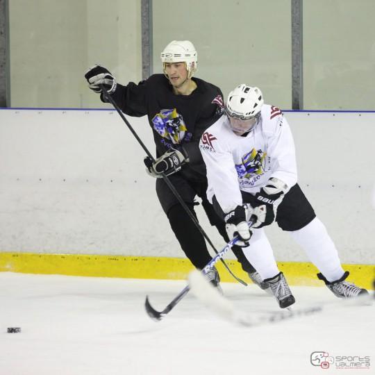 Hokeja prognožu konkursa 3.nedēļas JAUTĀJUMI (2. kārta)