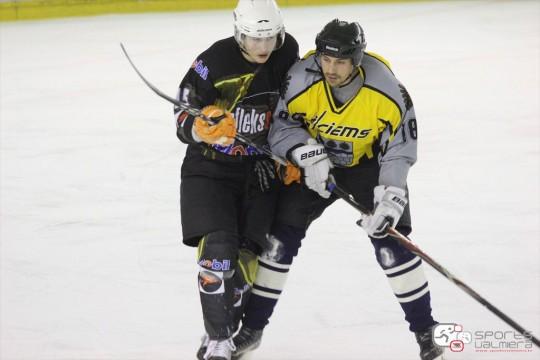 Hokeja prognožu konkursa 3.nedēļas REZULTĀTI (2. kārta)