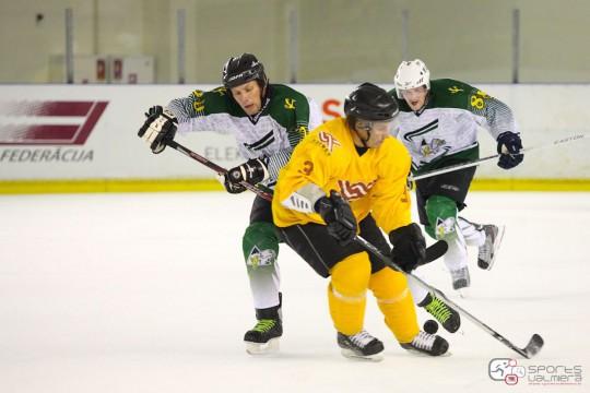 Hokeja prognožu konkursa 4.nedēļas JAUTĀJUMI (2. kārta)