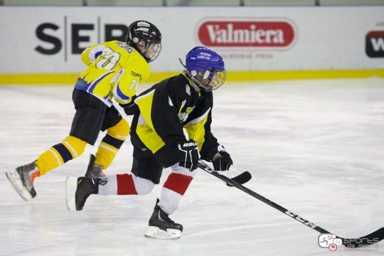 Hokeja prognožu konkursa 5.nedēļas REZULTĀTI (2. kārta)