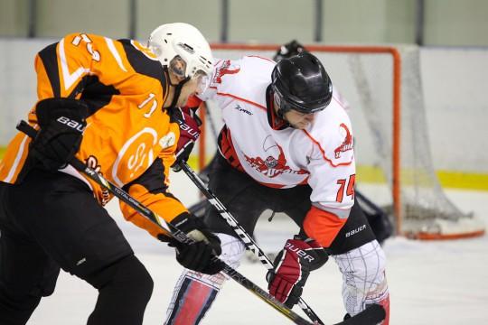 Hokeja prognožu konkursa 6.nedēļas JAUTĀJUMI (2. kārta)