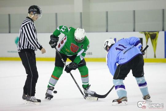 Hokeja prognožu konkursa 6.nedēļas REZULTĀTI (2. kārta)