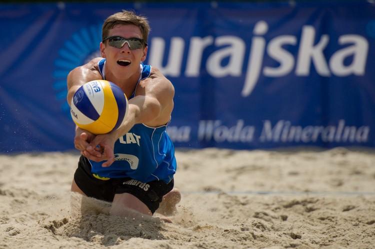 Finsters/Točs izcīna ceturto uzvaru četros Latvijas čempionāta posmos