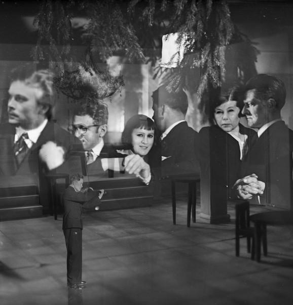 """Valmieras teātrī pirmizrādi piedzīvos krāšņa muzikāla un dejiska izrāde """"Balle būs"""""""