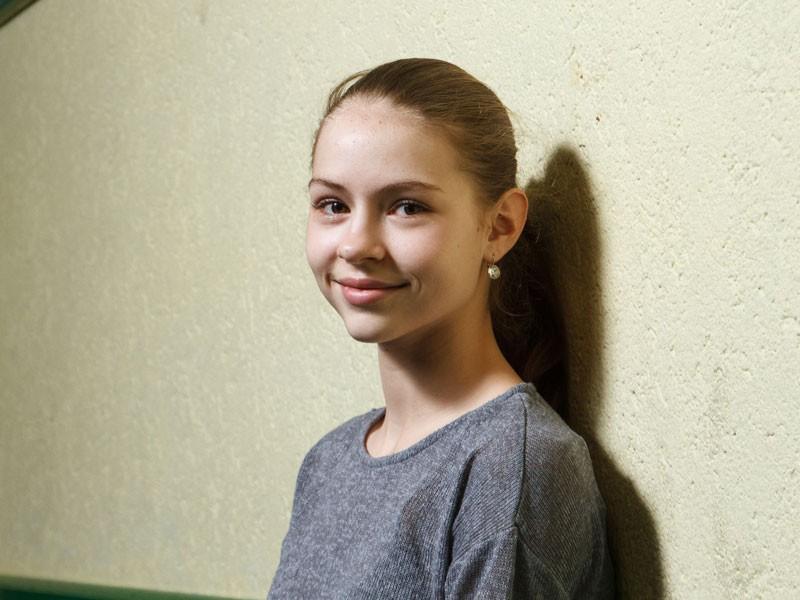 """Angelina Kučvaļska: """"Mans sapnis ir nokļūt olimpiskajās spēlēs"""""""