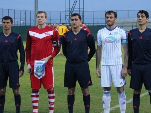 """Bulvītis un Abdultaofiks spēlē pie """"Spartaka"""", """"Ventspils"""" dodas uz Turciju"""