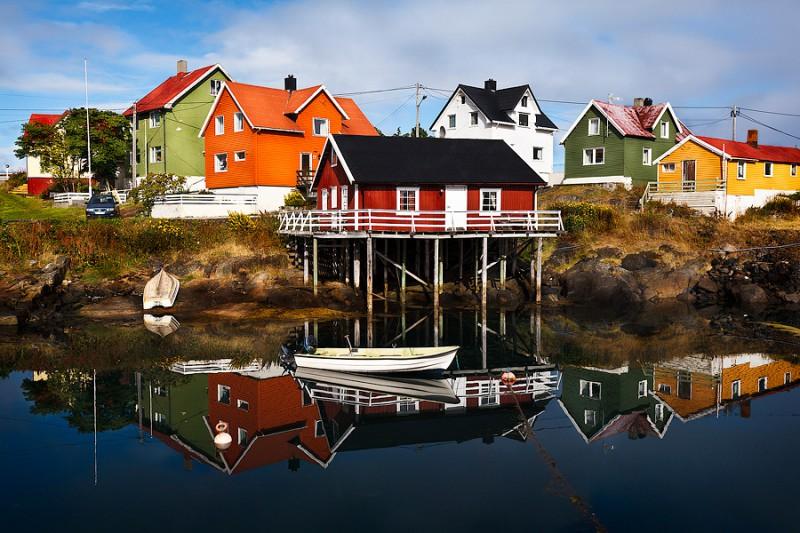 Atbalsts strādājošajiem Norvēģijā — līdz 10 tūkst. eiro par bērnu gadā