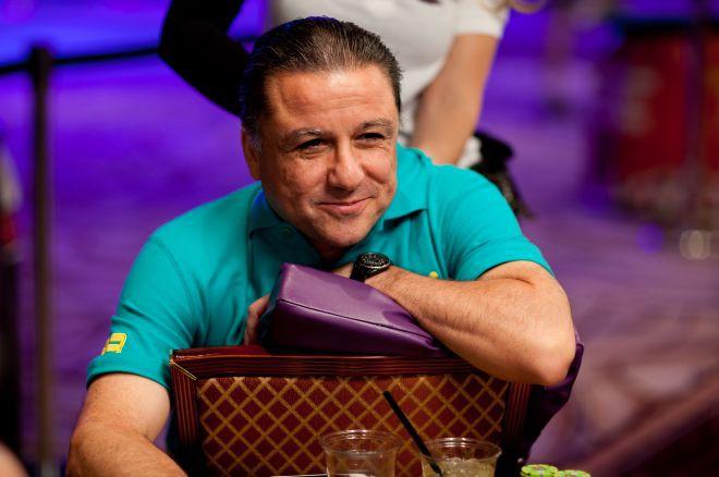 Iepazīstam pokera spēlētāju - Eli Elezra!