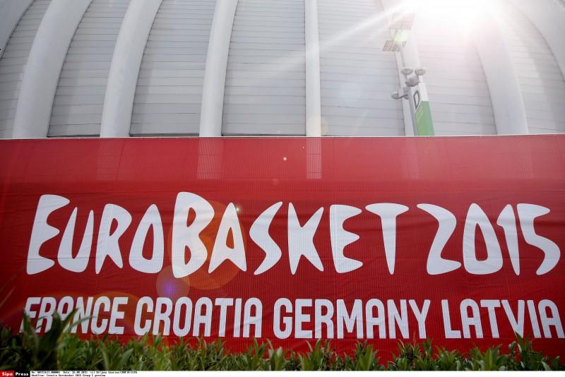 """""""Sportland"""" """"EuroBasket 2015"""" prognožu turnīrs sadarbībā ar """"ScoreFellas"""""""