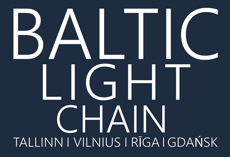 """Baltijā atklāj starptautisko projektu """"Baltijas gaismas ķēde"""", gaismas objekti būs redzami arī Rīgā"""