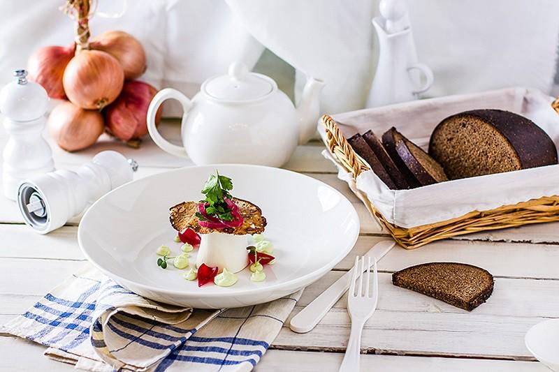 Tallinā un Viļņā prezentēs Rīgas gastronomijas piedāvājumu