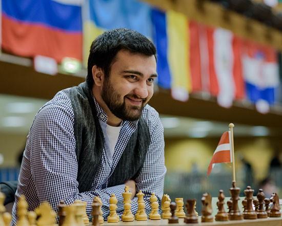 Latvijas šaha izlases Eiropas čempionātā finišē 18. vietā