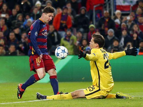 """Ščensnijs: """"Smagi zaudēt ar 1:6, taču Barsas rādīto futbolu prieks skatīties"""""""