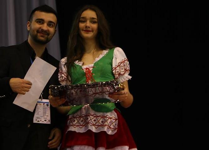 Ātrā šaha Eiropas čempionātā Kovaļenko 23. vieta, Rogule devītā