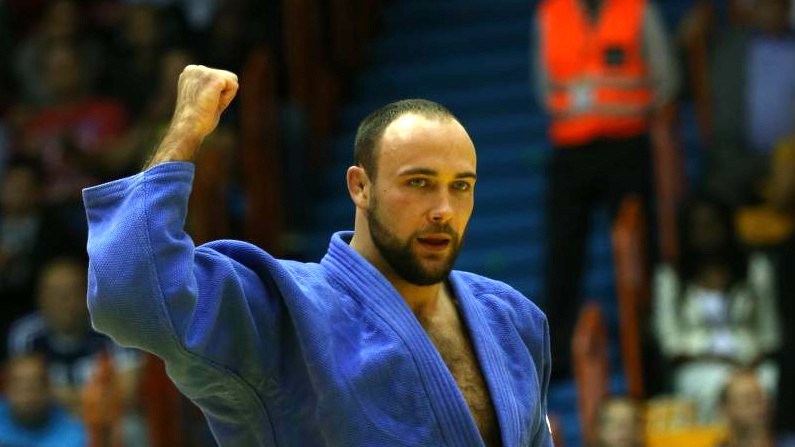 "Borodavko izcīna Abū Dabī ""Grand Slam"" bronzu"