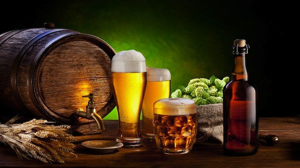 Mājās gatavots dzīvais alus- tas ir vienkārši!