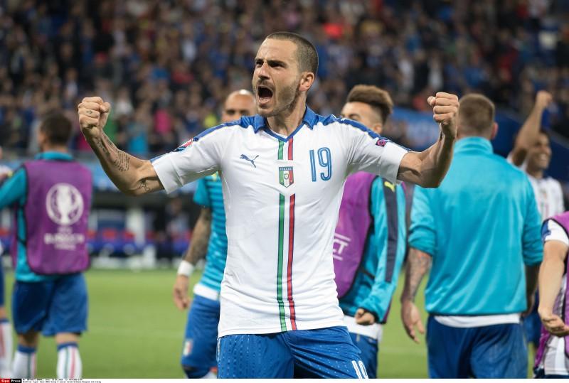 """""""Milan"""" turpina stiprināties - komandai pievienojas Bonuči"""