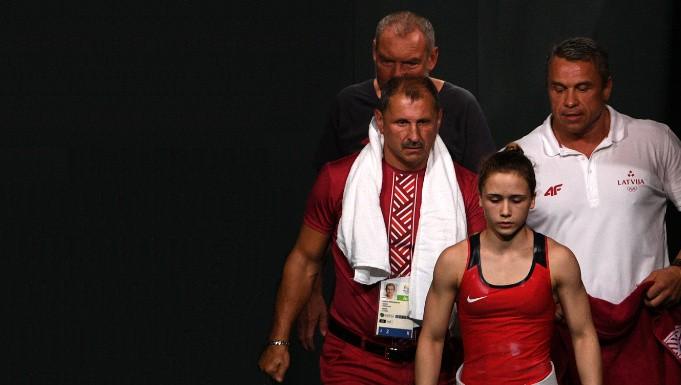 Koha un Suharevs cīnīsies par U20 EČ medaļām