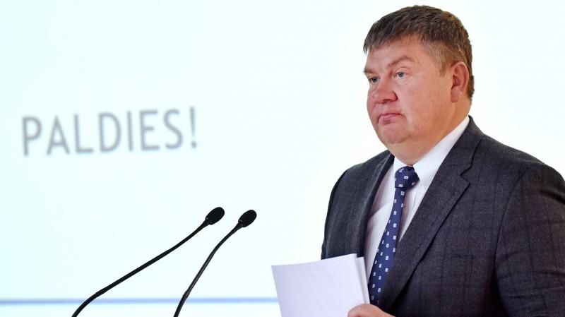 IIHF kongresa ietvaros Kalvītis un Koziols tiekas ar Romas pāvestu