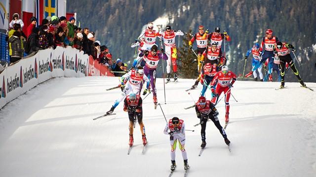 Svarīgākās sacensības jaunajā sezonā Latvijas distanču slēpotājiem