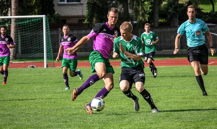 """""""Jēkabpils"""": """"Mums šī sezona bija galīga izgāšanās, pilsētā top moderns stadions"""""""