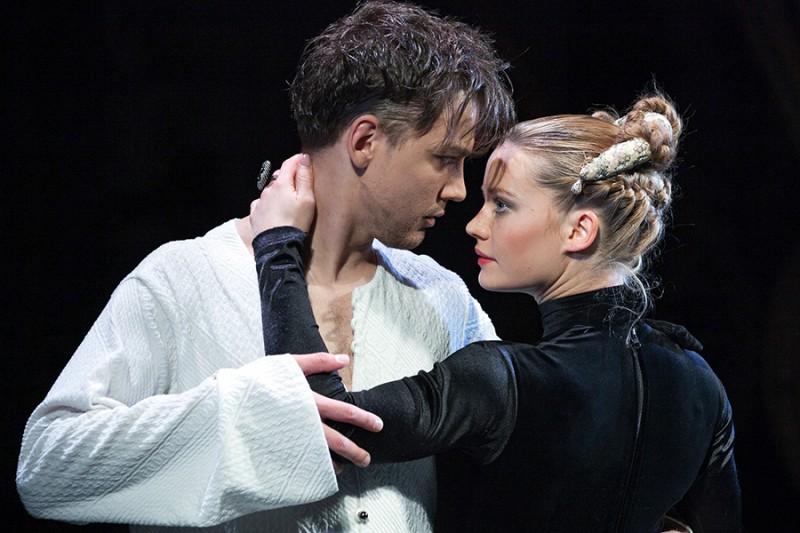 Liepājas teātris viesosies Rīgā un Valmierā