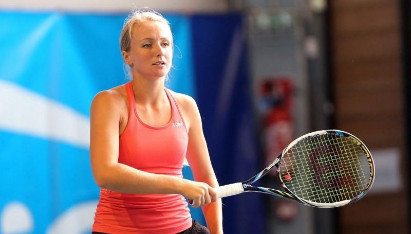 Marcinkeviča ar diviem zaudējumiem pabeidz ITF sacensības Portugālē