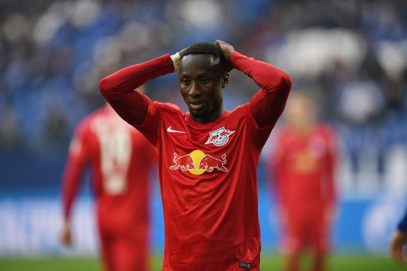 """""""Liverpool"""" gatava maksāt """"Leipzig"""" 80 miljonus par Keitā"""