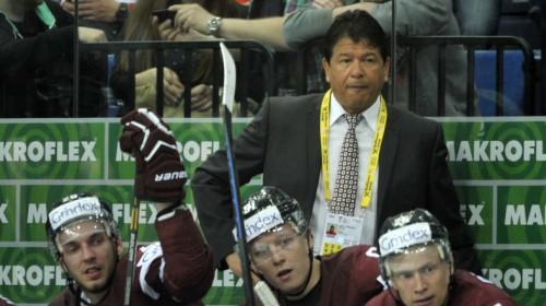 Teds Nolans kļūs par Polijas izlases galveno treneri