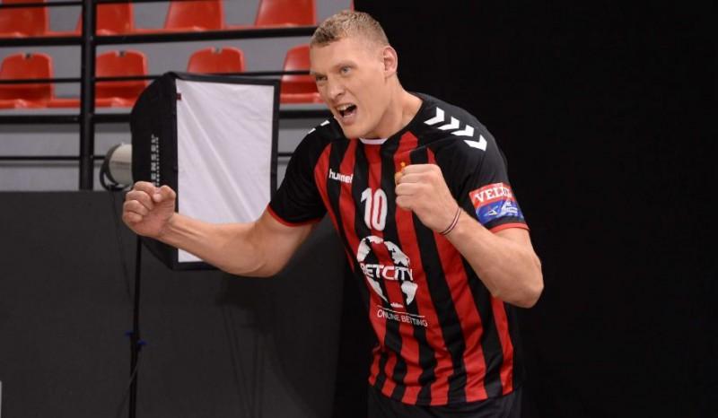 """Krištopāns Čempionu līgā pieveic arī Pētersona """"Rhein-Neckar"""""""