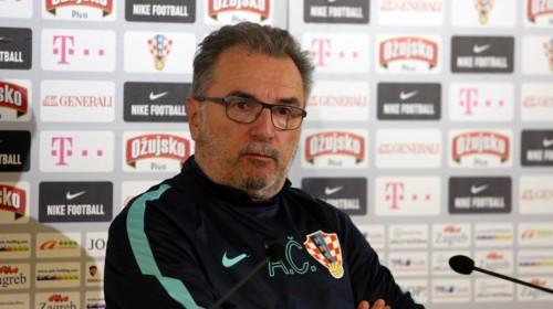 Horvātija divas dienas pirms izšķirošās spēles atlaiž izlases galveno treneri