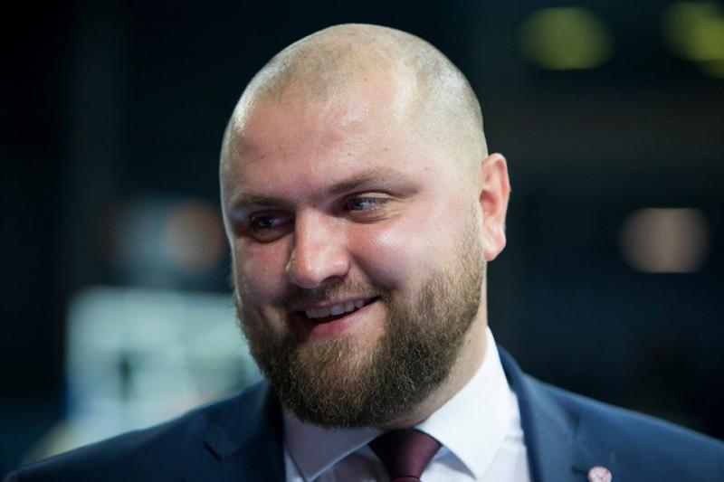"""Štālbergs: """"Štelmahers līgumā ar """"Kalev"""" iekļāva iespēju trenēt Latvijas izlasi"""""""