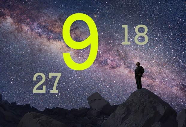 Numeroloģiskais raksturojums tiem, kas dzimuši 18., 27., 9. datumos