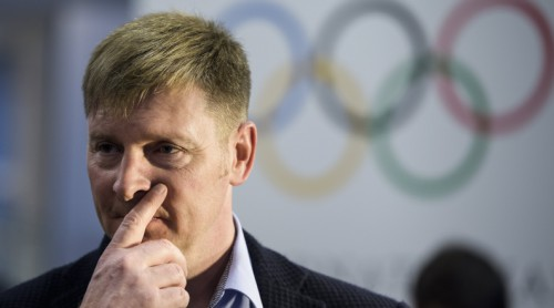 Arbitrāžas tiesa līdz janvāra beigām cer pieņemt lēmumus diskvalificēto Krievijas sportistu lietās