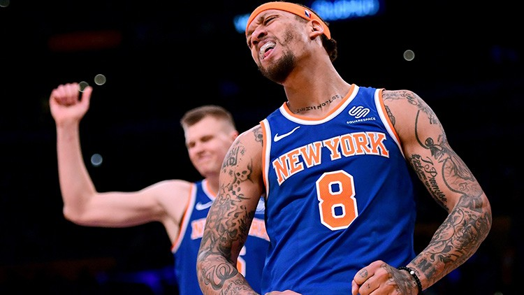"""NBA diskvalificē Bīzliju uz piecām spēlēm, Hiberts strādās par """"76ers"""" treneri"""