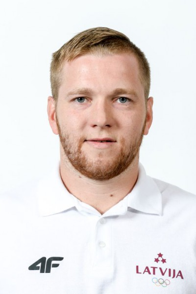 Oskars GUDRAMOVIČS