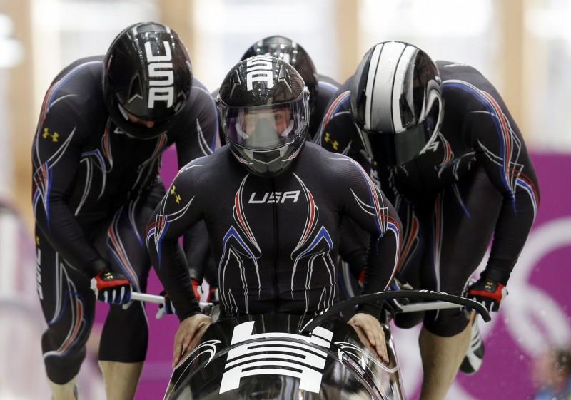 ASV bobsleja pilotam Olsenam īsi pirms olimpiādes veikta apendicīta operācija