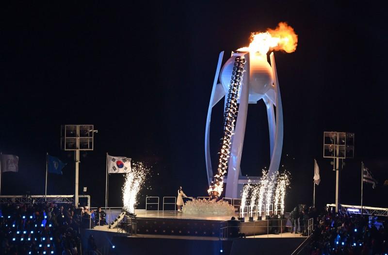 Olimpisko spēļu atklāšanas ceremoniju skāris kiberuzbrukums