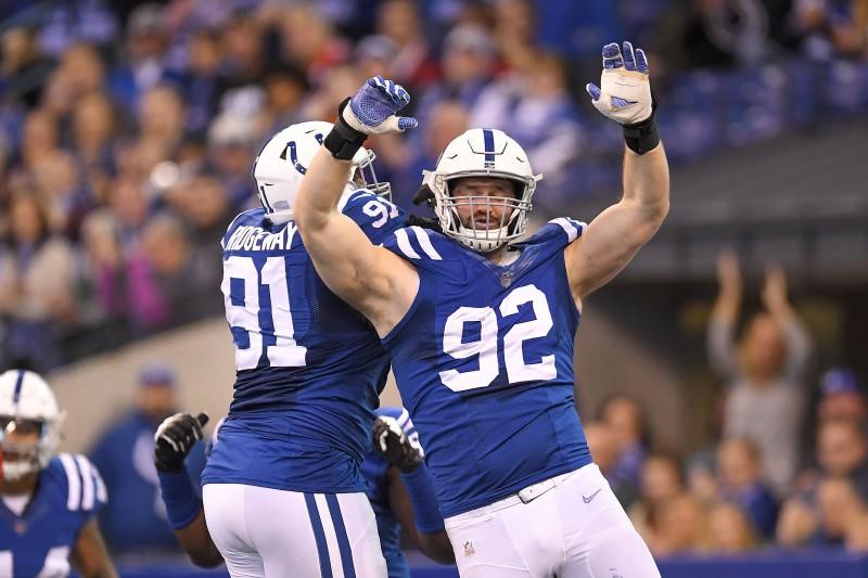 """""""Colts"""" tiek pie galvenā trenera, nolīgst """"Super Bowl"""" čempionu"""